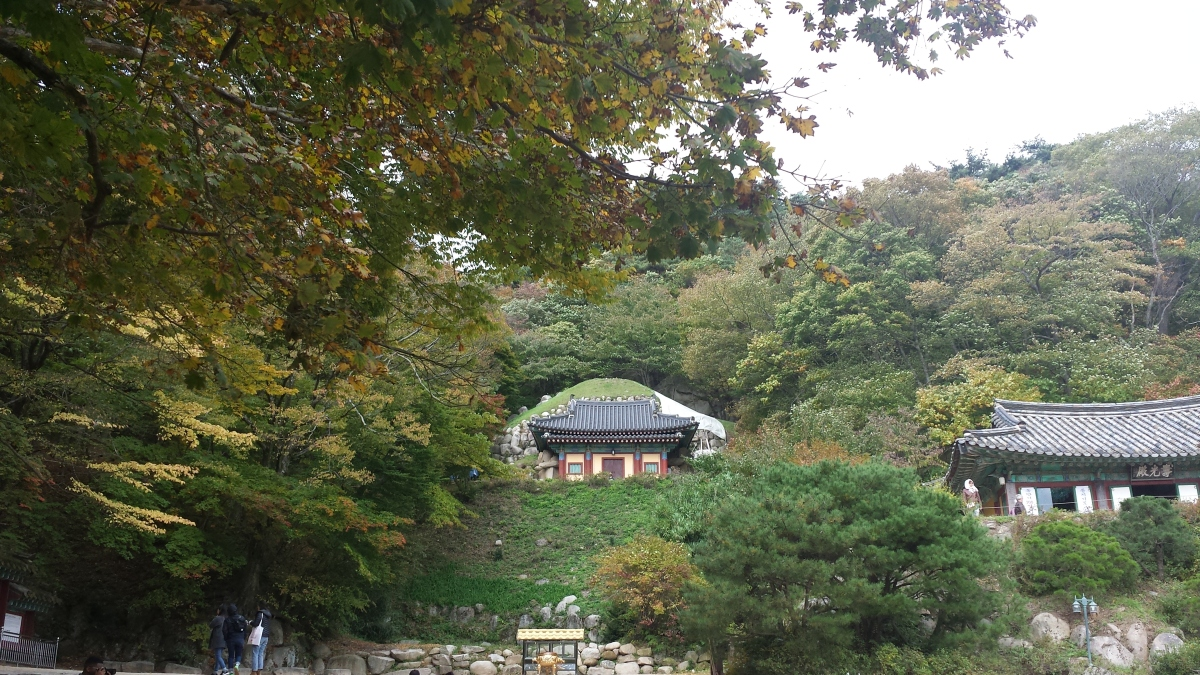 Gyeongju 경주: Touring the capital of the 신라 SillaKingdom