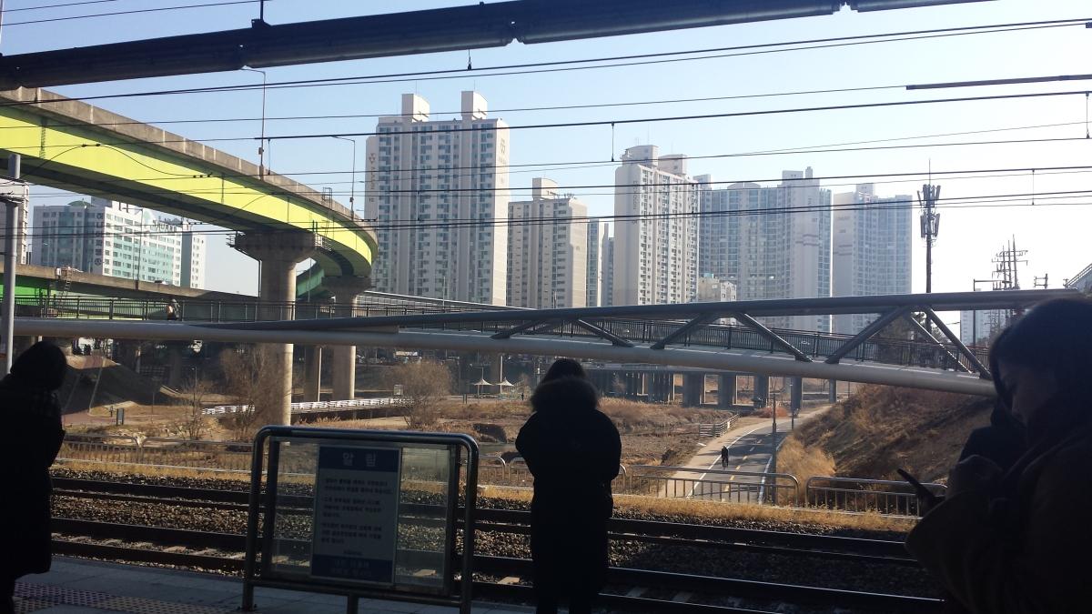 5 Transportation Tips for SouthKorea